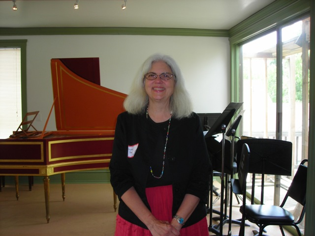 Elaine Thornburgh at MusicSources.